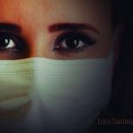 Leila Santiago de Paula: ensaio fotográfico para o convite de formatura.
