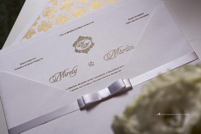 Identidade visual - charme e harmonia para todos os elementos do casamento (2)