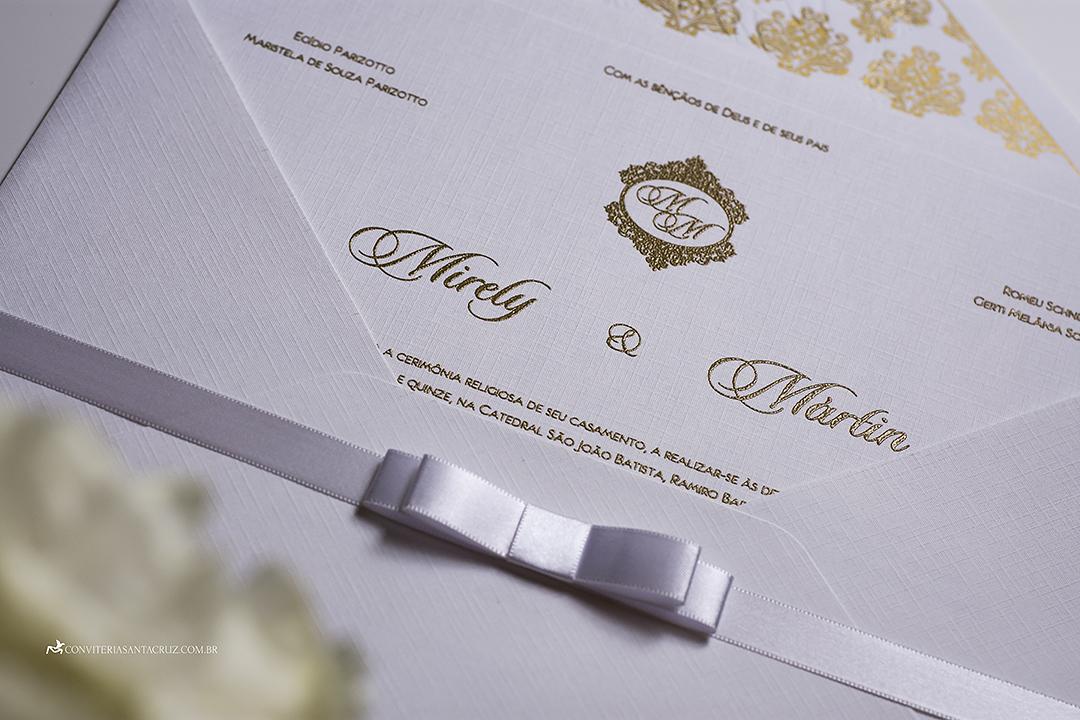 Identidade visual - charme e harmonia para todos os elementos do casamento