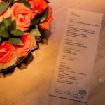 Convite e papelaria de casamento rústico-chique. (13)
