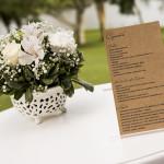 Convite e papelaria de casamento rústico-chique. (2)